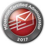 MDaemon Certified Administrator 2017